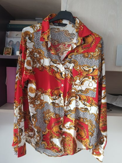 camasi dama diferite culori si modele